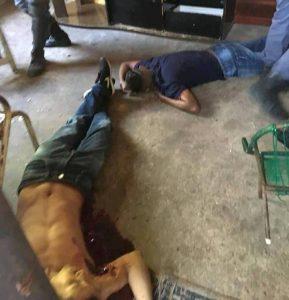 Pinheirenses que assaltaram correios de Mirizal morrem em confronto com a Polícia