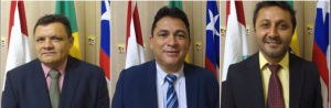 Pinheiro – Depois da votação inesperada da esposa e derrota em toda zona rural, Luciano perde 3 vereadores