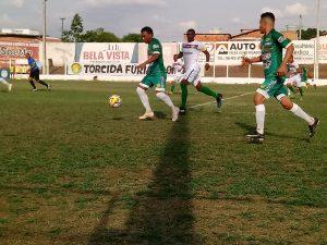 Copa FMF – No Leandrão, Cordino é derrotado pelo Pinheiro Atlético Clube
