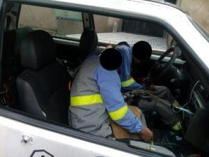Funcionários da Cemar são mortos a tiros