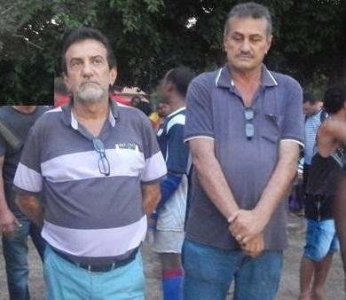 PORTAL DO BAIXADEIRO : PREFEITO JORGE GARCIA ACABA COM TRADIÇÃO DO ...