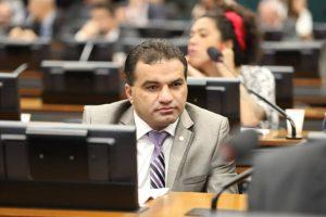 Deputado federal Josimar Maranhãozinho pede recuperação da BR 316