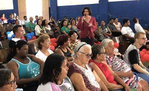 São Bento – MPMA e Prefeitura Municipal lançam campanha em defesa do direito dos idosos